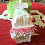 Крокодил из упаковки или куда девать пластиковый мусор