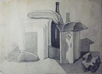 Крымский натюрморт
