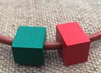 Колье [Кубики]