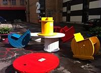 Recycling-мебель